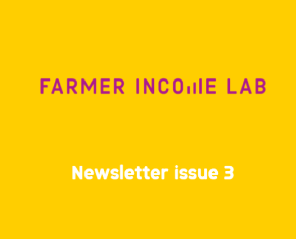 Open Lab Newsletter issue 3 PDF